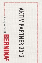 BERNINA Aktiv Partner 2010